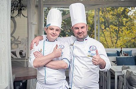 Владимирские кулинары показали, кто в кухне хозяин